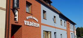 Hotel Garni Vildštejn & Penzion Kirch