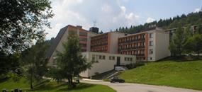 Hotel Dlouhé Stráně