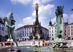 FLORA - Olomouc
