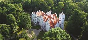 HOTEL & SPA SULISLAW PALACE - Grodków