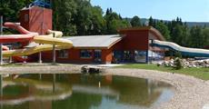 AQUA Park - Špindlerův Mlýn