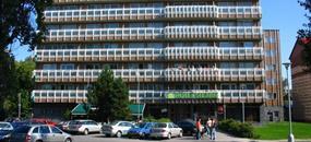 Hotel Slezan
