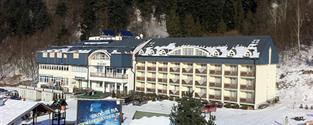 Hotel Plejsy