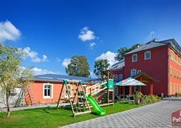PYTLOUN TRAVEL HOTEL - Liberec