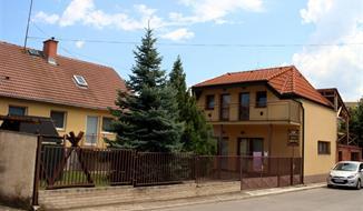 PETRA - Štúrovo