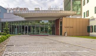 IZVIR- Zdravilišče Radenci