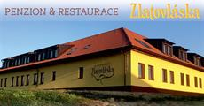 ZLATOVLÁSKA - Pluhův Žďár/Jižná