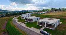 APARTMÁNY HRÁDEČEK - Grund resort Mladé Buky