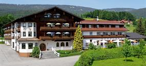 Hotel Berfland Hof Neukirchen