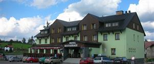 Hotel Příchovice