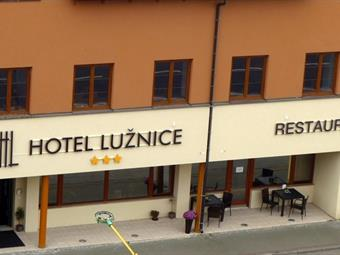 Hotel Lužnice