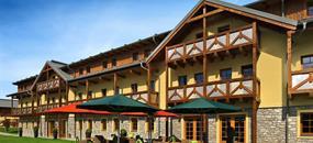 Hotel Relax Resort