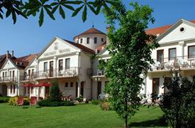 Hotel Ametiszt