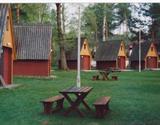 Rekreační středisko Intergast
