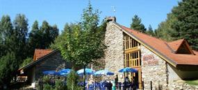 Prázdninový komplex Na Jezeře