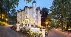 HOTEL VILLA REGENT - Mariánské Lázně
