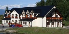 Penzion Zivka