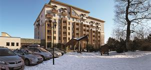 Hotel Slovan ****