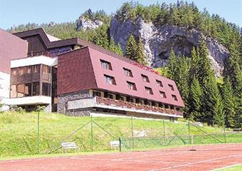 WELLNESS HOTELREPISKÁ - Demänovská Dolina