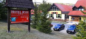 RYSY - Tatranská Štrba