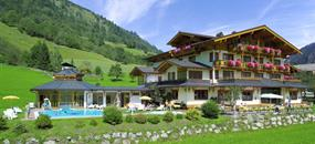 Hotel Ponyhof Hollaus