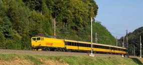 DOPRAVA ROH - vlak REGIOJET