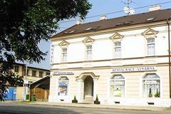 NIKOLAS - Ostrava