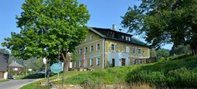 Hotel Pod Pralesem