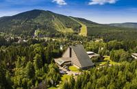 Orea Resort SKLÁŘ - Harrachov ****