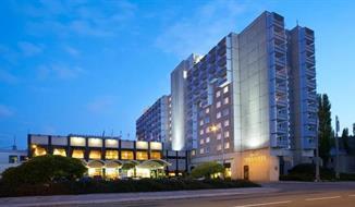 OREA Hotel VORONĚŽ Brno - Brno