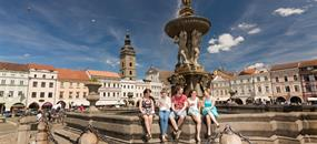 DVOŘÁK - České Budějovice
