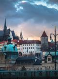 OCCIDENTAL PRAHA FIVE - Praha 5 - Smíchov