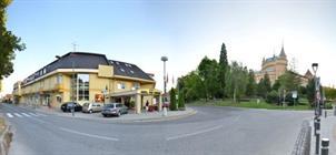 Hotel Pod Zámkom ****