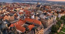 VIENNA HOUSE EASY PILSEN - Plzeň