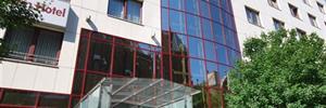 LION´S GARDEN HOTEL - Budapest ****