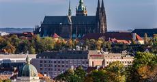 VIENNA HOUSE DIPLOMAT - Praha 6 - Dejvice