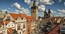 VIENNA HOUSE ANDEL´S - Praha 5 - Smíchov