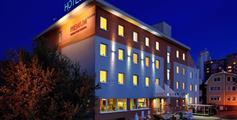 PREMIUMBusiness hotel Bratislava