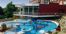 ENSANA THERMAL AQUA HEALTH SPA HOTEL - Hévíz