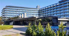 Hotel Hamilton Welness & Spa