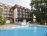 ENSANA THERMAL SÁRVÁR HEALTH SPA HOTEL - Sárvár