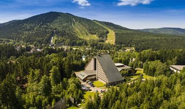 Orea Resort SKLÁŘ - Harrachov