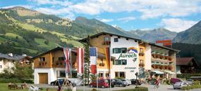 AURACH - Aurach bei Kitzbühel