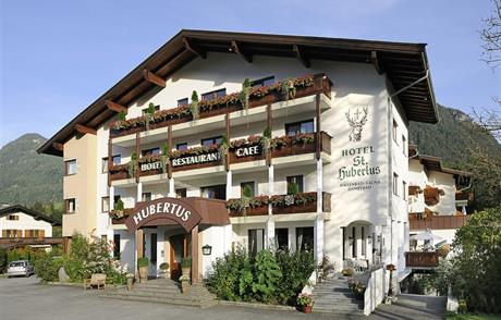 Hotel St. Hubertus - Lofer