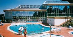Hotel IFA Schöneck