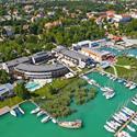 SILVERINE LAKE RESORT - Balatonfüred