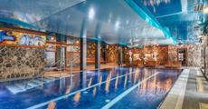 WELLNESS HOTEL BOROVICA - Štrbské Pleso - SKUTEČNÝ WELLNESS NA PLESE (4)