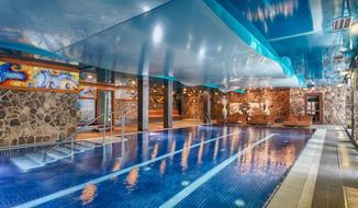 WELLNESS HOTEL BOROVICA - Štrbské Pleso - SKUTEČNÝ WELLNESS NA PLESE (5)