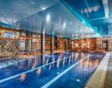 WELLNESS HOTEL BOROVICA - Štrbské Pleso - SKUTEČNÝ WELLNESS NA PLESE (6)