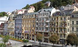 ASTORIA Hotel & Medical Spa - Karlovy Vary - RELAX PRO KAŽDÉHO (5)